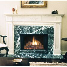 The Jefferson Fireplace Mantel Surround