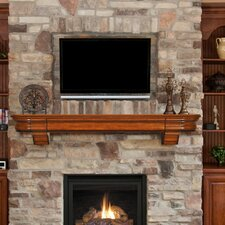 Abingdon Mantel Shelf