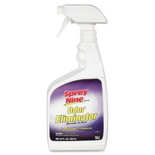 Spray Nine Odor Eliminator