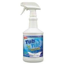 Spray Nine Tub and Tile Cleaner