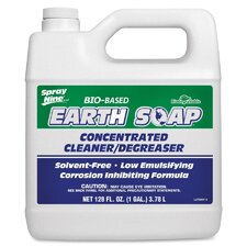 Earth Soap Concentrated Cleaner and Degreaser