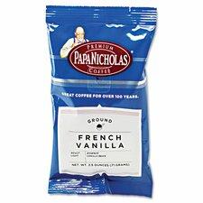 Premium French Vanilla Coffee (18 Pack)