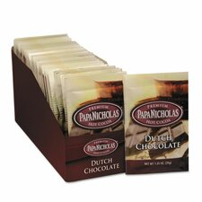 Premium Dutch Chocolate Hot Cocoa (24 Pack)