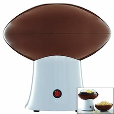 Hot Air Football Popcorn Popper