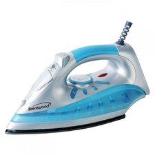 <strong>Brentwood Appliances</strong> Steam Iron