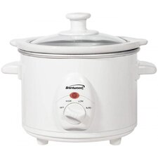<strong>Brentwood Appliances</strong> 1.5-qt. Slow Cooker