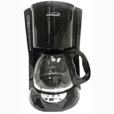 <strong>Brentwood Appliances</strong> Coffe Maker
