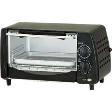 <strong>Brentwood Appliances</strong> Broiler Toaster Oven