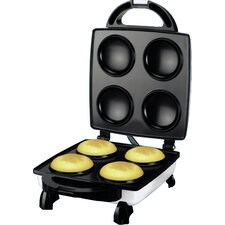 <strong>Brentwood Appliances</strong> 4 Slice Arepa Maker