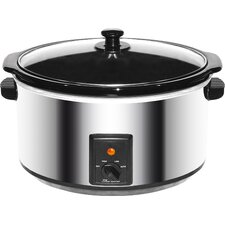 <strong>Brentwood Appliances</strong> 8-qt. Slow Cooker