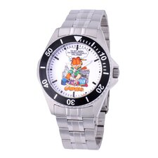 Men's Honor Bracelet Strap Watch