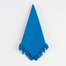 Fringed Design Napkin