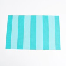 Striped Design Placemat