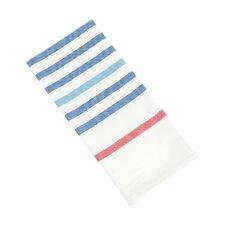 Striped Kitchen Towel (Set of 4)