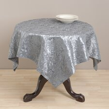 <strong>Saro</strong> Cord Embroidery Table Topper