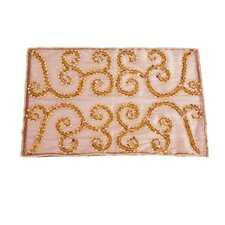 Hand Beaded Tray Cloth