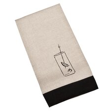 Tom Collins Guest / Bar Towel
