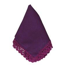Crochet Lace Napkin