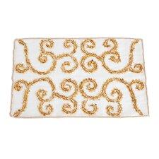 Hand Beaded Tray Cloth (Set of 4)