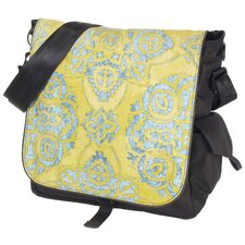Sport Messenger Diaper Bag