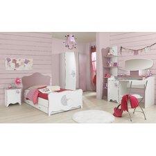 Schlafzimmerserie Elisa