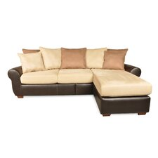 Dusty Sectional Sofa