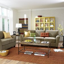 <strong>sofab</strong> Muse Living Room Collection