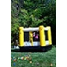Lil' Kiddo Busy Bee Bounce House