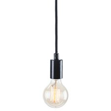 Tucker 1 Light Globe Pendant