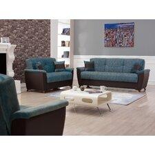 Bahamas Sleeper Living Room Collection