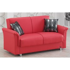 Dallas Loveseat