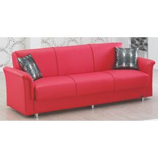 <strong>Beyan Signature</strong> Dallas Sleeper Sofa