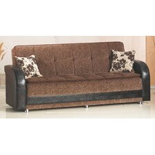 <strong>Beyan Signature</strong> Utica Sleeper Sofa