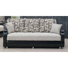 <strong>Beyan Signature</strong> Wisconsin Sleeper Sofa