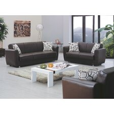 <strong>Beyan Signature</strong> Nevada Sleeper Living Room Collection
