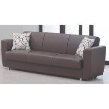 <strong>Beyan Signature</strong> Nevada Sleeper Sofa