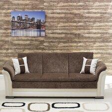 Beyan Deluxe Convertible Sofa