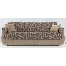 Chestnut Sleeper Sofa