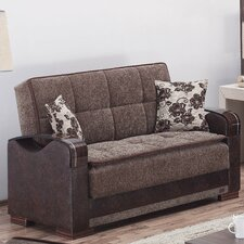 HartfordConvertible Loveseat