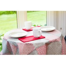 Ember Tablecloth