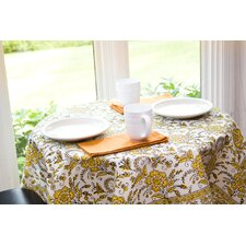 Sunshine Tablecloth
