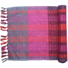<strong>Sustainable Threads</strong> Abby Table Runner