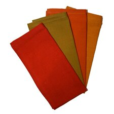 <strong>Sustainable Threads</strong> Jennifer Napkins (Set of 4)