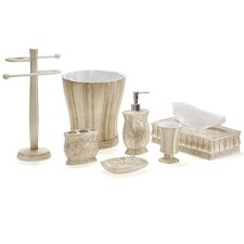 Victoria 5 Piece Bathroom Accessory Set