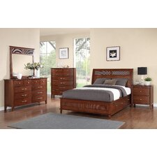 Midtown Sleigh Bedroom Collection