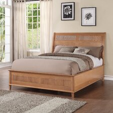 Midtown Sleigh Bed