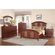 Lancaster Slat Bedroom Collection