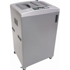 Micro-Cut Paper Shredder