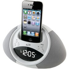iPhone and iPod Clock Radio