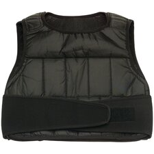 <strong>GoFit</strong> Unisex Adjustable Weighted Vest